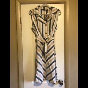 Mlle Gabrielle Spring/Summer Dress Size XL
